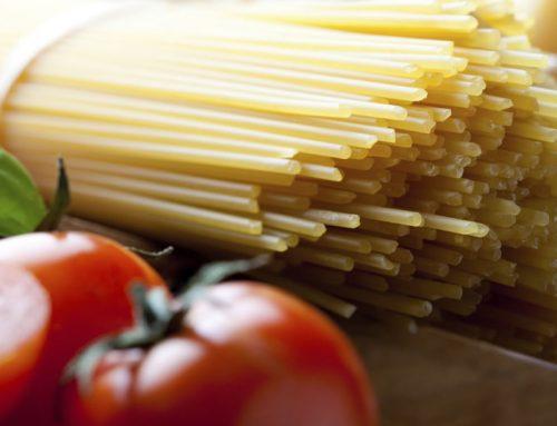 Top essential ingredients for Italian Food