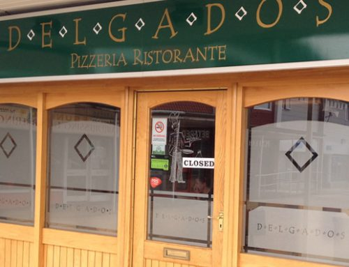 Italian Restaurant Reopens in Warrington following recent Fire
